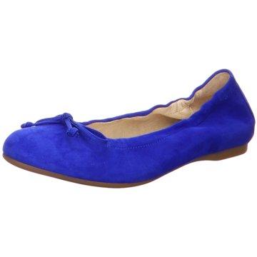 Gabor Faltbarer Ballerina blau