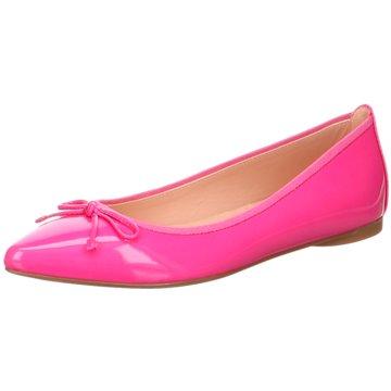 Unisa Klassischer BallerinaAreny pink