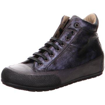 Candice Cooper Sneaker HighPlus schwarz