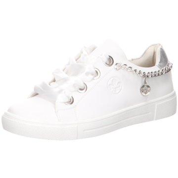 fc283e893f8e9e Rieker Sneaker Low für Damen online kaufen