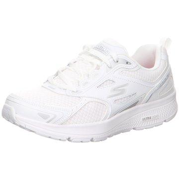 Go Run Consistent weiß