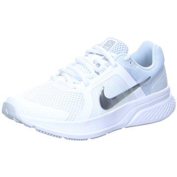 Nike Sneaker LowRUN SWIFT 2 - CU3528-105 weiß