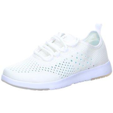 emu Australia Sportlicher SchnürschuhSneaker weiß