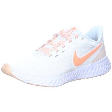 Nike RunningREVOLUTION 5 - BQ3207-109 weiß