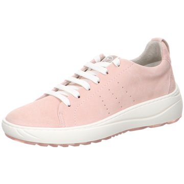 Tamaris Schnürschuhe 1-1-23625-24-987 rosa//pink
