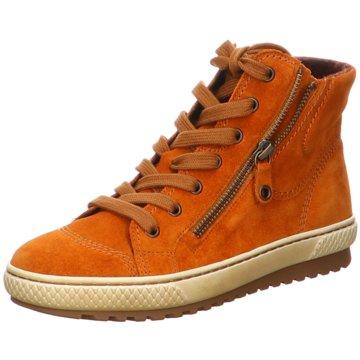 Gabor Sneaker High orange
