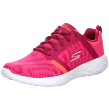 Skechers Sneaker Sports pink