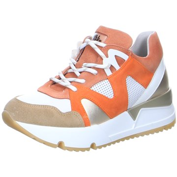 Bullboxer Plateau Sneaker -