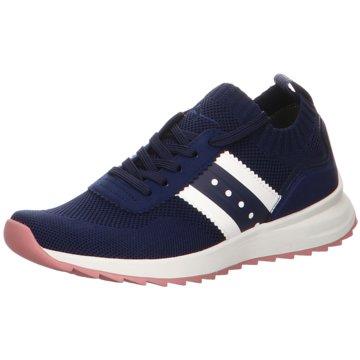 Tamaris Sneaker LowSneaker blau