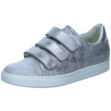 Paul Green Sneaker Low silber