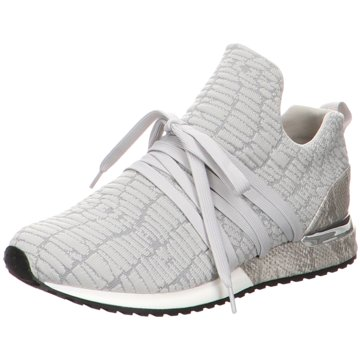 La Strada Sneaker Low weiß