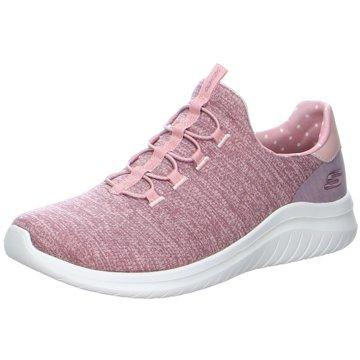 Skechers Sneaker LowDelightful Spot rosa