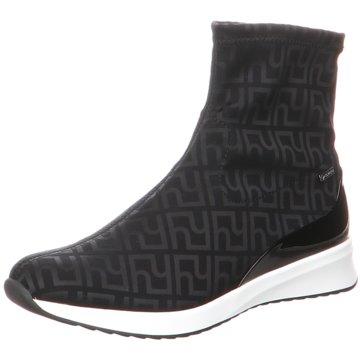 Högl Sneaker HighStiefelette schwarz