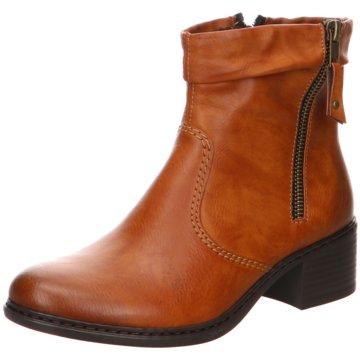 Rieker Stiefeletten für Damen jetzt im Online Shop kaufen   schuhe.de 3e30563e4c