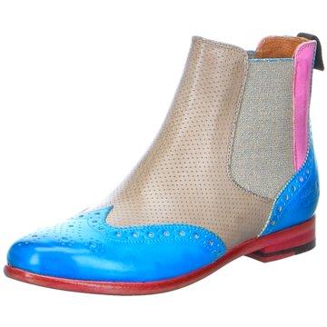 Damen Stiefeletten Leicht Gefütterte Schnürstiefeletten Schuh 835821 Trendy Neu