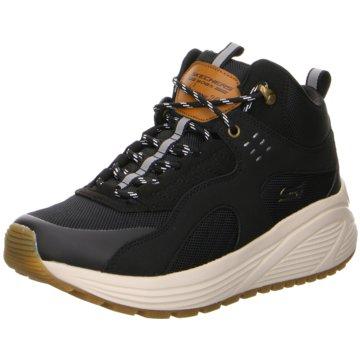 Skechers Sneaker HighBobs schwarz