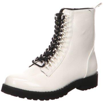 La Strada Boots weiß
