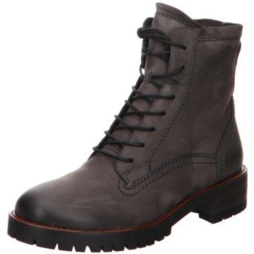 Paul Green Boots9350 grau