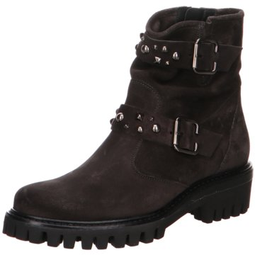 Paul Green Biker Boot grau