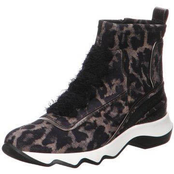 Donna Carolina Sneaker High animal