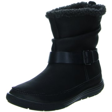 Ecco WinterbootChase 2 schwarz
