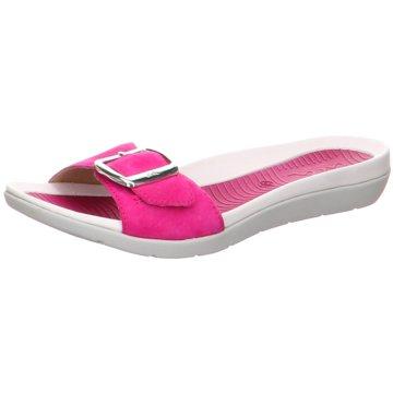 ara Komfort Pantolette pink