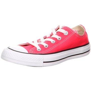 Converse Sneaker LowChuck Taylor All Star Sneaker rot