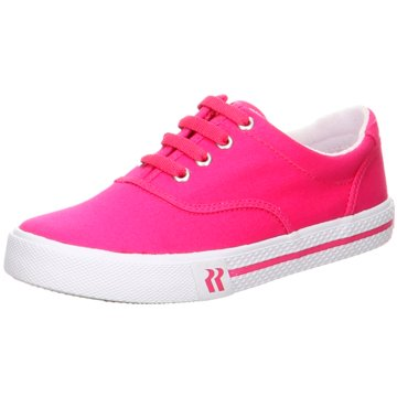 Romika Sneaker LowSoling pink