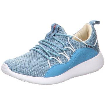 Romika Sneaker LowCarry blau