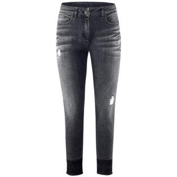 Airfield SkinnyJPK-171 Jeans Easy Fit schwarz