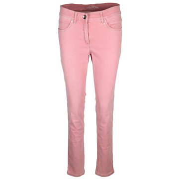 Zerres Jeans rosa