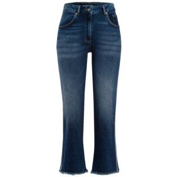 Marc Aurel Jeans blau