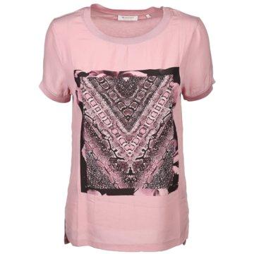 Rich & Royal T-Shirts rosa