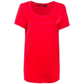 Marc Aurel T-Shirts rot