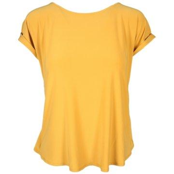 Joseph Ribkoff T-Shirts gelb