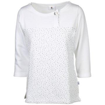 wind sportswear Damenmode weiß