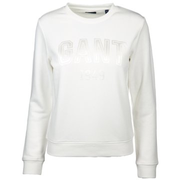 Gant Damenmode weiß