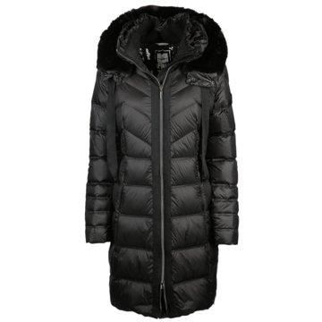 Airfield DamenmodeDelta-Coat schwarz