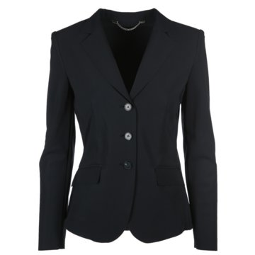 White Label Blazer schwarz