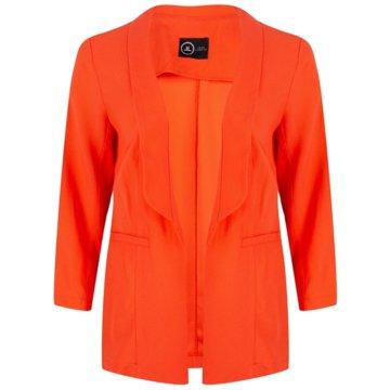 Jane Lushka Blazer orange