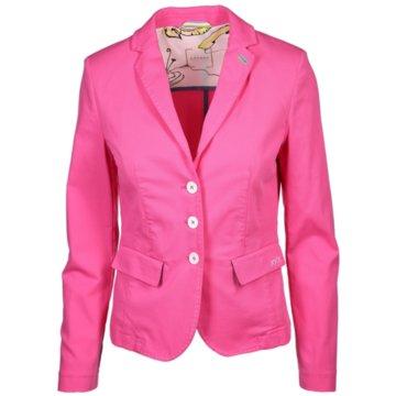White Label Blazer pink