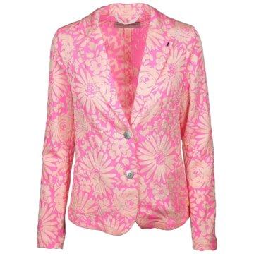 Frieda & Freddies Blazer pink