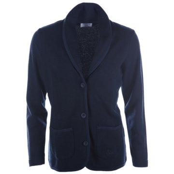 wind sportswear Blazer blau
