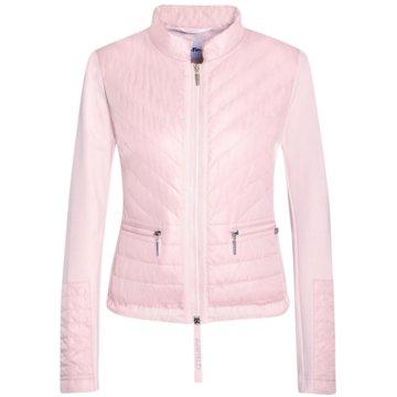 Airfield DamenmodePixie Jacket rosa