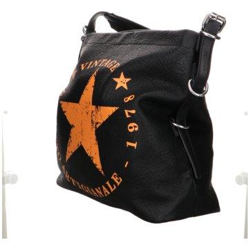 Sempre Handtasche schwarz