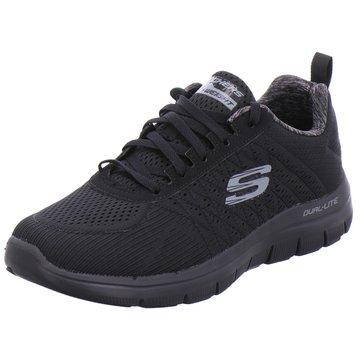 Skechers Sneaker LowSneaker schwarz