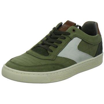 Bullboxer Sneaker Low oliv