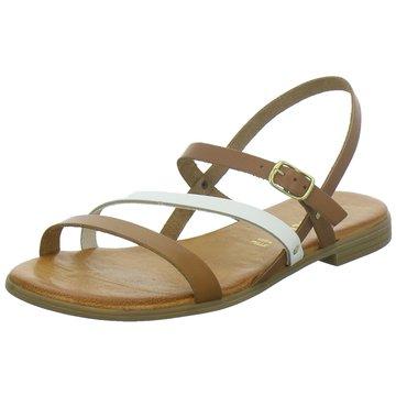 Marchesini Top Trends Sandaletten braun