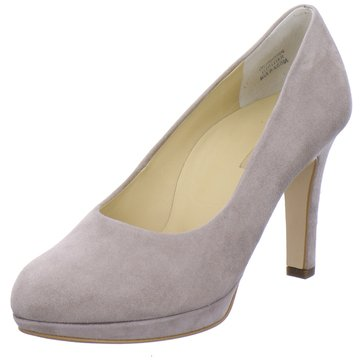 Paul Green Plateau Pumps beige