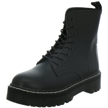 Gavi Boots schwarz